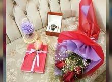 هدايا واكسسوارات
