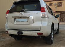 Automatic Toyota 2013 for sale - Used - Tabuk city