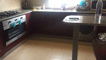 اجهزة مطبخ  +مطبخ للبيع