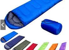 Sleeping bag منامة كيس