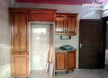 Salet Al Sharq neighborhood Irbid city -  sqm apartment for rent