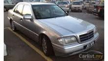 Rent a 1996 Mercedes Benz