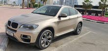 BMW X6 X-DRIVE i50 TWIN TURBO V8