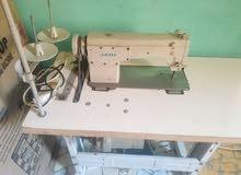(جارى. JARI) ماكينة خياطة وتفصيل .ازياء موديل اثبت وجوده وجودته استغل الفرصة بأقل من نصف الثمن