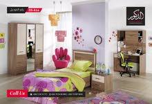 غرف نوم اطفال الوان جذابه وتصاميم رائعه