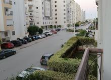 شقة ممتازة و مريحة زوز ديار و زوز حمامات - بالواحات قرب مصحة سكرة و حنبعل