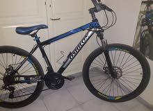 دراجة الهوائية:OSHILON