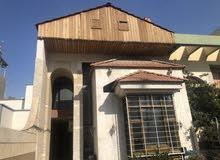 دار للبيع في منطقة الجادرية المربع الرئاسي مساحته 246 م