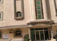 عقار 66 بالصفا للعوائل خلف مستشفى عبداللطيف جميل