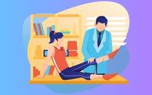 العلاج طبيعي و الحجامة و الإبر الصينية
