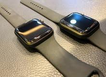Apple Watch Series 4   44 mm    جديد