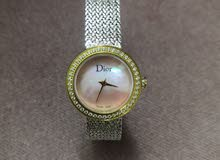Fancy Dior watch