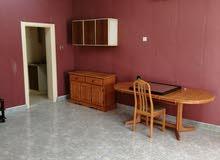 شقة غرفة وصاله نظيفة جدا بالعين