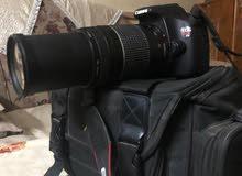 كاميرا كانون من امريكا