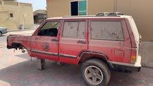 قطع غيار Jeep Cherokee 2001