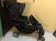 I want to sale graco stroller original very clean rarely used