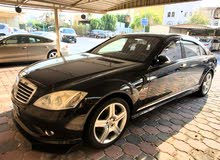 S550 AMG 2006