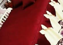 فرشات تلبيسات  حسب طلب الزبون