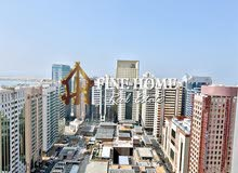 Lowest Rent  Spacious 1BR w/ Tawteeq I For Rent