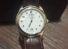 ساعة تيد لوبيدوز