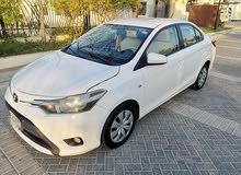 Toyota Yaris 2014 - Pass&Ins 31st Jan 2022