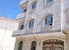 عماره في المدينة السكنية بسعوان شرق جولة النصر