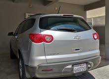 شيفروليه ترافرس 2012 Chevrolet traverse