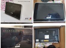 STC Fiber line Router