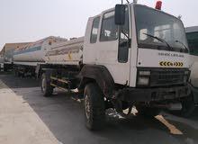 Tanker DIESEL 2003 //26000 AED