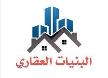 منزل مستقل للبيع في البنيات - طابقين