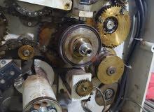صيانة معدات مخباز وحلويات افرن الصامولي دواره والكهرباء