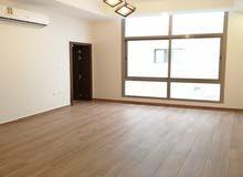 للايجار شقق شامل الكهرباء في الحد غرفه وصاله وحمامين جديد أول ساكن مكيفه بالكامل
