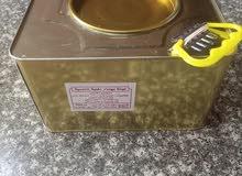 جبنة نابلسية مغلية مكفولة 4 كيلو صافي