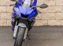 Yamaha YZF R6 available for sale