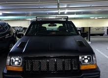 1998 Jeep Grand Cherokee Limited V8 5.9L