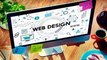 تعلم تصميم مواقع الإنترنت مجانا