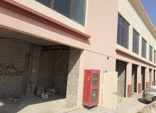 محلات   ومكاتب للايجار