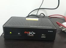 Dish HD+ Receiver