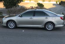 km Toyota Camry 2014 for sale