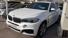 2015 BMW X6  twin turbo V8 gulf specs Full options