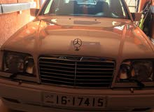 1988 Used Mercedes Benz E 230 for sale