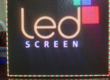 شاشات وارمات LED