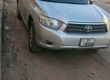 2008 Used Highlander with Automatic transmission is available for sale