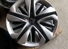 Gasoline Fuel/Power   Honda Civic 2017