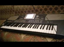 بيانو سنترا كورج  korg pa500