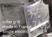 مقلاة كهربائية  Single Electric Fryer