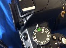 كاميرا نيكون d3100 -السعر 65