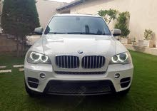 BMW X5 car for sale 2013 in Tripoli city