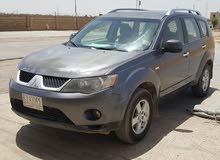 Mitsubishi Outlander made in 2008 for sale