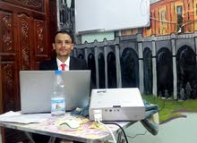 مدرب معتمد من البورد العربي للتدريب والتنمية